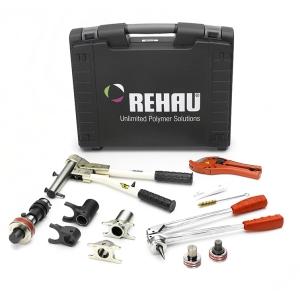 Монтажный механический инструмент REHAU RAUTOOL M1 в аренду