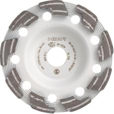 Алмазная шлифовальная чашка Hilti DG-CW 125 CA-SP