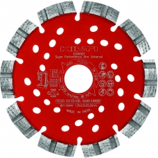 Алмазный диск Hilti EQD SPX-SL125 UNIV