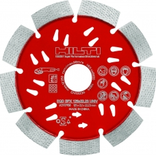 Алмазный  диск Hilti EQD SPX 230/22