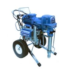 Безвоздушный шпатлёвочно-окрасочный аппарат ASTECH ASM-10X
