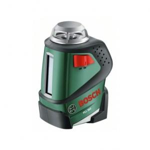 Лазерный уровень (нивелир) Bosch PLL 360 в аренду