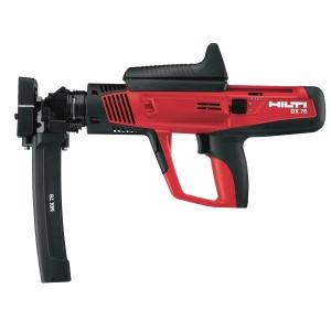 Пороховой монтажный пистолет Hilti DX 76 MX в аренду