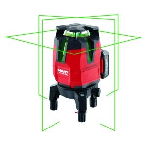 Лазерный уровень (нивелир) Hilti PM 40-MG в аренду