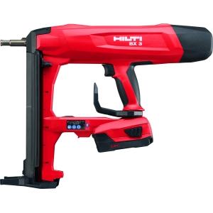 Аккумуляторный монтажный пистолет Hilti BX 3-L в аренду