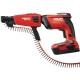 Аккумуляторный шуруповёрт для гипсокартона Hilti SD 5000-A22 + Магазин Hilti SDM 57