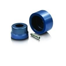 Парная сварочная насадка с синим тефлоном Dytron 16