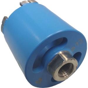 Алмазная коронка для подрозетников DELTA Diamond Tools Super Fast под систему пылеудаления SF-DE ∅82 мм