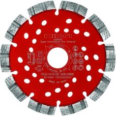 Алмазный диск Hilti EQD SPX-SL 125 Universal