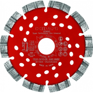 Алмазный диск Hilti EQD SPX-SL 185(2) Universal