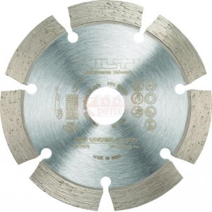 Алмазный диск Hilti P-S 230/22.2 Universal