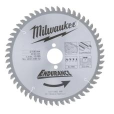 Диск для цирк. пилы Milwaukee 190х30 мм, Z48