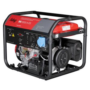 Бензиновый генератор Fubag BS 5500 в аренду