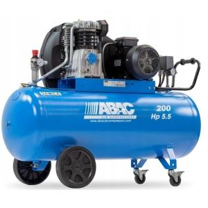 Компрессор ABAC A49B 200 CT5,5 в аренду