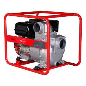 Мотопомпа для сильнозагрязненной воды Fubag PG1800Т в аренду
