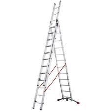 Лестница-стремянка Hailo ProfiLOT 3x12